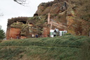 Kinver Edge & The Rock Houses - 20-2-17 (National Trust) (44)