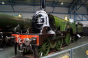 1 - 3-3-17 - National Railway Museum, York