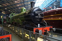 990 HENRY OAKLEY - 3-3-17 - National Railway Museum, York