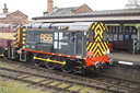 08480 - 18-3-17 - Quorn & Woodhouse (Great Central Railway) (2)