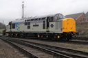 37714 Cardiff Canton - 18-3-17 - Loughborough Central (Great Central Railway) (3)