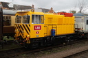 BT 1160 - 18-3-17 - Loughborough Central (Great Central Railway) (3)