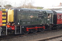 D3690 - 18-3-17 - Loughborough Central (Great Central Railway) (3)