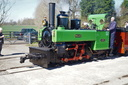 Corpet 439 MINAS DE ALLER - 25-3-17 - Oak Tree Halt (Statfold Barn Railway)