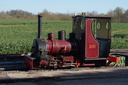 HE 684 JACK - 25-3-17 - Oak Tree Halt (Statfold Barn Railway) (1)