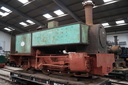 HE 3756 - 25-3-17 - The Grain Store (Statfold Barn Railway) (1)