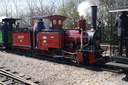 OK 10750 MAX - 25-3-17 - Oak Tree Halt (Statfold Barn Railway)