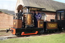 Wilbrighton 2 HOWARD - 25-3-17 - Statfold (Statfold Barn Railway) (2)