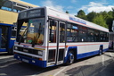 1266 G266EOG - 12-8-17 - Pensnett Bus Garage