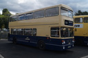 6600 NOC600R - 12-8-17 - Pensnett Bus Garage