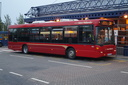1837 BV57XHE - 30-8-17 - Bilston Bus Station