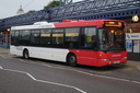 1853 BX58SXT - 30-8-17 - Bilston Bus Station