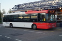1891 BX09OZT - 31-8-17 - Bilston Bus Station