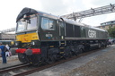 66779 EVENING STAR - 2-9-17 - Old Oak Common Depot (3)