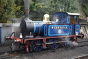 323 BLUEBELL - 22-9-17 - Bewdley (Severn Valley Railway)