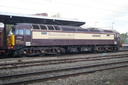 57305 Northern Princess - 4-11-17 - Crewe (2)