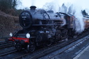 43106 - 26-12-17 - Bridgnorth (Severn Valley Railway) (2)