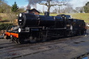 53808 - 16-3-18 - Bridgnorth (Severn Valley Railway)