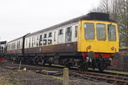 51950 + 52062 - 31-3-18 - Spring Village (Telford Steam Railway) (1)