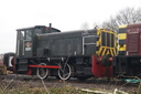 RH 313394 - 31-3-18 - Spring Village (Telford Steam Railway)