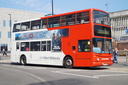 4139 Y733TOH - 20-4-18 - St Pauls Street, Walsall