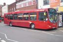 1762 BX56XCF 'Barinder Kaur' - 21-4-18 - Bradford Place Bus Station, Walsall