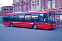 1853 BX58SXT - 21-4-18 - Bradford Place Bus Station, Walsall