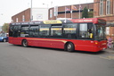 1879 BX09OZF - 21-4-18 - Bradford Place Bus Station, Walsall