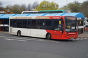 803 BX62SEY - 23-4-18 - Dudley Bus Station