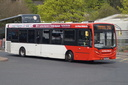 823 BX62SYC - 23-4-18 - Dudley Bus Station (1)