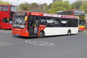 823 BX62SYC - 23-4-18 - Dudley Bus Station