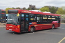 1886 BX09OZN - 23-4-18 - Dudley Bus Station