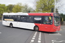 2083 BX12DBO - 23-4-18 - Dudley Bus Station