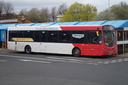 2088 BX12DCE - 23-4-18 - Dudley Bus Station