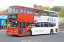 4133 Y726TOH - 23-4-18 - Dudley Bus Station