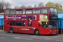 4440 BJ03EUL 'Samantha' - 23-4-18 - Dudley Bus Station