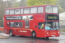 4439 BJ03EUK 'Verity Angel' - 24-4-18 - Dudley Bus Station