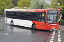 801 BX62SBY - 27-4-18 - Dudley Bus Station