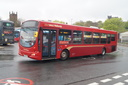 1769 BX56XCN 'Faye' - 27-4-18 - Dudley Bus Station