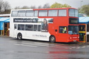 4150 Y745TOH - 27-4-18 - Dudley Bus Station