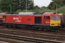 60007 The Spirit of Tom Kendell