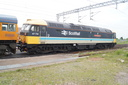 47712 Lady Diana Spencer - 16-5-18 - Bushbury Junction