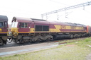 66047 - 16-5-18 - Bushbury Junction
