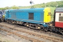 20189 - 17-5-18 - Highley (Severn Valley Railway) (1)
