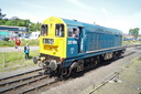 20189 - 17-5-18 - Kidderminster Town(Severn Valley Railway)