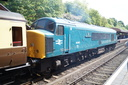 45041 ROYAL TANK REGIMENT - 17-5-18 - Bewdley (Severn Valley Railway) (2)