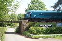 45041 ROYAL TANK REGIMENT - 17-5-18 - Hampton Loade (Severn Valley Railway) (1)