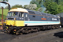 47712 Lady Diana Spencer - 17-5-18 - Bridgnorth (Severn Valley Railway)