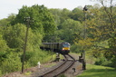 88010 Aurora + 20189 - 17-5-18 - Highley (Severn Valley Railway)