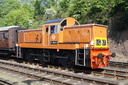 D9551 - 17-5-18 - Bewdley (Severn Valley Railway) (1)